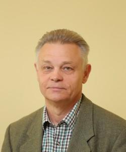 Веселов Андрей Робертович
