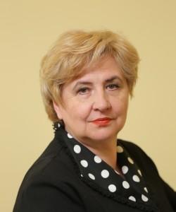Кочеткова Зоя Григорьевна