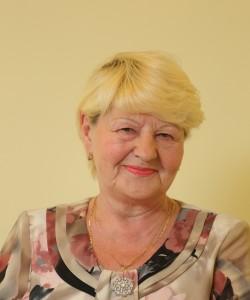 Кузнецова Анна Ивановна