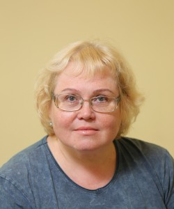 Пучкова Ольга Валерьевна