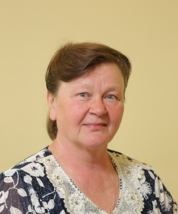 Рудакова Татьяна Геннадьевна