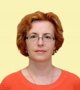 Филиппович Татьяна Викторовна