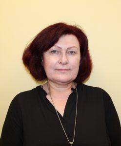 Волкова Римма Ивановнп