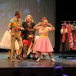 Театральная студия «Данко» приняла участие в XVII Международном Фестивале специальных театров в городе Тчев (Польша).