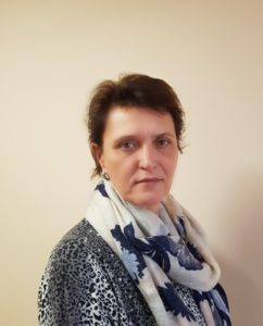 Семенас Елена Александровна