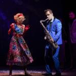 Долгожданный фото отчет с премьеры спектакля «Стиляги» в областном драматическом театре