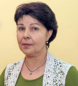 Журавлева Светлана Дмитриевна