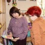 Центр «Мария» посетили коллеги из Карелии